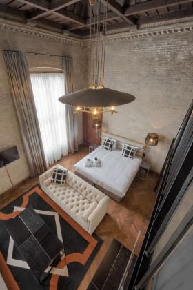 Estida hotel the roosevelt middelburg suite bovenaf 280x420