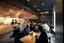 Gast spendeert gemiddeld €30 in restaurant