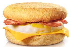 McDonald's wil drie procent ontbijtomzet
