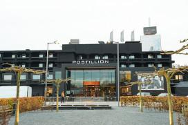Postillion Dordrecht Congreslocatie van het Jaar