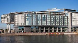 DoubleTree by Hilton Amsterdam Centraal Station opent 'pop-up restaurant'