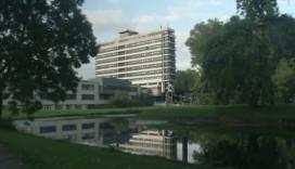 170 hotelgasten Hof van Wageningen geëvacueerd om brand
