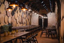 Shustov Brandy Bar, Odessa