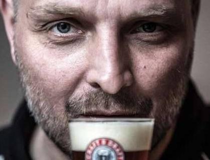 'Is bier ineens niet lekker als een grote brouwer 't koopt?'