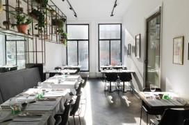 Restaurant Terpentijn opent deuren op Rokin