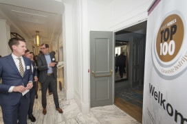 Foto's: Horeca Top 100 Event