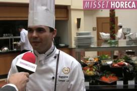 Video: interview chef-kok Oranje-hotel Krakau