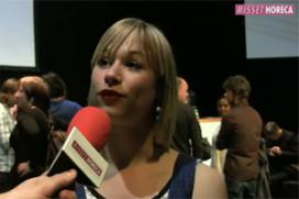 Video-interview Esther Maasdam: winnaar NK Latte Art