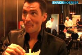 Guido Weijers overwon plankenkoorts in cafetaria
