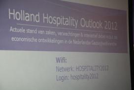 Foto's Holland Hospitality Outlook 2012