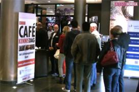 Video: sfeerverslag Café Kennisdag