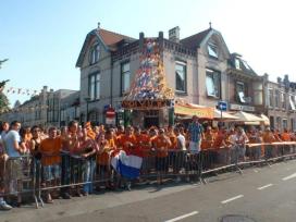De leukste Oranje Cafés van Nederland