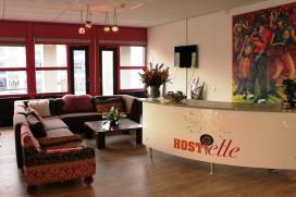 Hostelle Amsterdam: eerste hostel voor alleen vrouwen