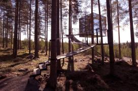 Tien bijzondere boomhuthotels