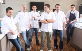 Video: culinair jammen met de JRE: chefs en gerechten