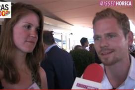 Video: reacties Olliemölle (2) en In de Waag (3) Terras Top 100
