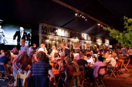 North Sea Jazz: 'Eet- en drinkfestijn met ook muziek'