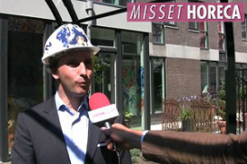 Videointerview gm Andaz hotel
