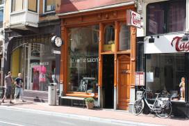 Foto's winnaar Koffie Top 100, Koffie Salon