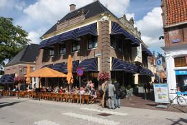 Foto's nr 3 Koffie Top 100 – Van Bleiswijk