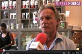 De koffievisie van de Koffiesalon, winnaar Koffie Top 100 2012