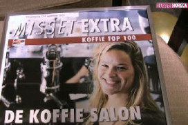 Video Koffie Top 100: reacties hoofdrolspelers