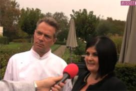 Video: Jannis en Claudia Brevet trots op plek 2 in Lekker 2013