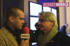Video: Jan van Lissum over GaultMillau 2013