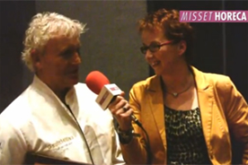 Video: reacties van alle prijswinnaars GaultMillau 2013