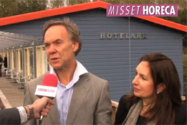 Video: Hajé de Jager over de Hotelark
