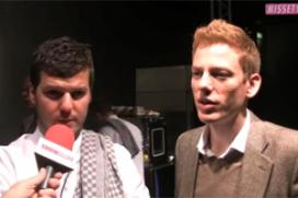 Video: De Mangeleer en Boudens van Hertog Jan*** Brugge