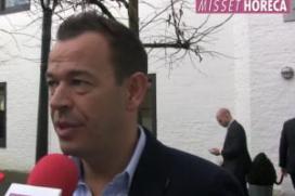Michelin 2013: Reactie Richard van Ossenbrugge van Bord'Eau
