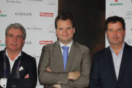 Video: Drie voorzitters Alliance Gastronomique