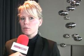 Video: nieuwe ronde hoteltoren Fletcher Amsterdam
