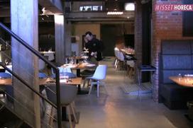 Videoverslag Restaurant Zarzo in Eindhoven