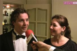 Video: nieuwe leden Les Patrons Cuisiniers