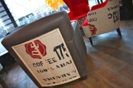 Foto's Nationale-Nederlanden DE Café