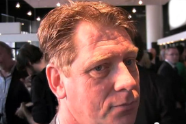 Video: Stefan Swart over nieuwste aanwinst DE Café Rotterdam