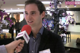 Video: Guido Demmers over winnen Terras Top 100