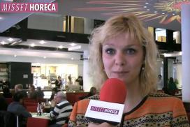 Video: NRC Restaurant Café Amsterdam