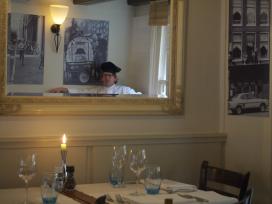 Foto's Restaurant Dwars Amsterdam