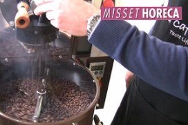 Zelf koffie branden in twaalf stappen
