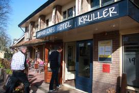 Mobiele Horeca Training: Kruller, Otterlo