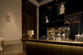 Foto's A Bar Amstel hotel Amsterdam