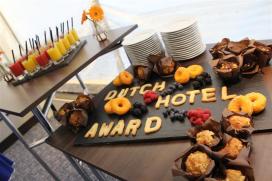 Fotorepo: Finale Dutch Hotel Award 2013