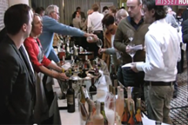 Video: Nederlands Food & Wine Festival