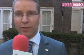 Video: Finalebezoek jury Dutch Hotel Award aan Pulitzer Hotel