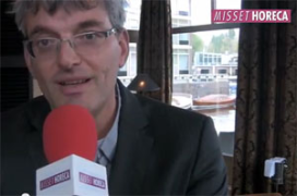 Juryvoorzitter Bas Tolmeijer over finale Dutch Hotel Award 2013