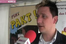 Video: PINT-voorzitter over bierbrouwers, retail en horeca
