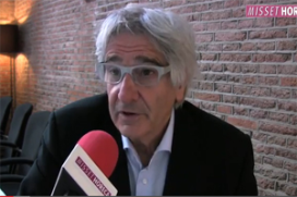 Video: Jan van Lissum over GaultMillau gids 2015